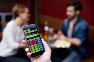 simplexIT - IT Systemhaus & Kassensysteme Hannover Matrix Kassensysteme auf dem Smartphone