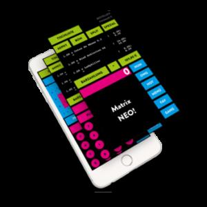 simplexIT - IT Systemhaus & Kassensysteme Hannover Matrix Kassensystem NEO! für Smartphone