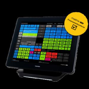simplexIT - IT Systemhaus & Kassensysteme Hannover POS Matrix Kassensystem